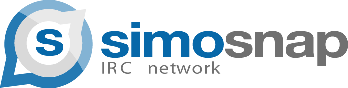 SimosNap IRC Network Help Desk